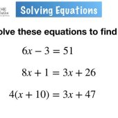 Solve An Equation Calculator