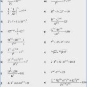 Solving Exponential Equations Worksheet Hard