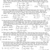 Systems Of Equations Word Problems Worksheet Answers With Work